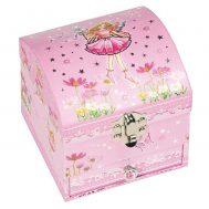 GOKI 15439, Кутия за бижута с чекмедже, Фея