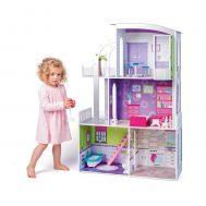 Woody 91827, Голяма къща за кукли с обзавеждане, Прованс