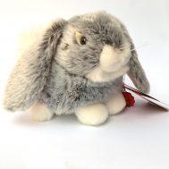 Keel Toys SR3787, Плюшена играчка, Зайче