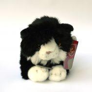 Keel Toys SC1475, Плюшено легнало коте