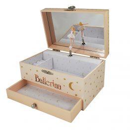 Trousselier S60111, Музикална кутия с чекмедже Фелиси