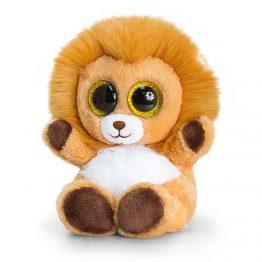 Keel Toys SF0443, Animotsu Lion