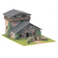 Domus kits 40036, Къща Рустика 2