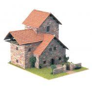 Domus kits 40039, Къща Рустика 5