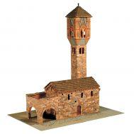 Domus kits 40092, Романика 15, Църква Sta. Maria Magdalena