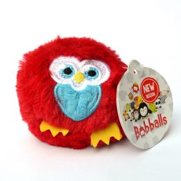 Keel Toys SW4660, Малка плюшена играчка Боббълс, Пиле