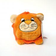 Keel Toys SW4660, Малка плюшена играчка Боббълс, Лъвче
