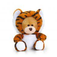 Keel Toys SB0757, Плюшено мече с костюм на тигър