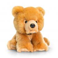 Keel Toys SD0467, Плюшено куче, Чау чау