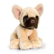 Keel Toys SD0471, Плюшено куче, Френски булдог