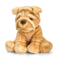Keel Toys SD0474, Плюшено куче, Шар пей