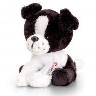 Keel Toys SF0320, Пипинс, Плюшена играчка, Бордър Коли