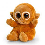 Keel Toys SF0439, Анимотсу, Плюшена играчка, Маймунка, Орангутан