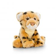 Keel Toys SW0839, Плюшен леопард
