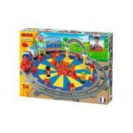 Ecoiffier 3164, Детски строител Цирк