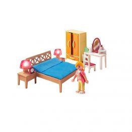 Pleymobil 5331, Спалня