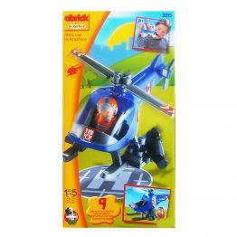 Ecoiffier 3215, Хеликоптер