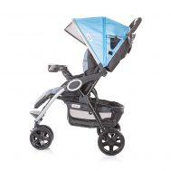 Детска количка с покривало, Алдо, Chipolino, океан