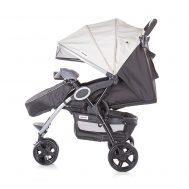Детска количка с покривало, Алдо, Chipolino, бежова