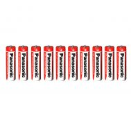 Батерия 2АА, 1,5 V Panasonic, ZINC CARBON