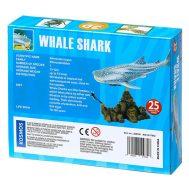 THAMES & KOSMOS 268180, 3D пъзел, диорама, Китова акула, 25 части