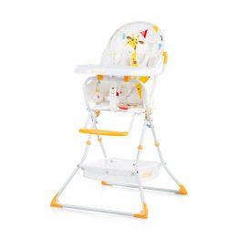 Столче за хранене Маги, Chipolino, оранжево