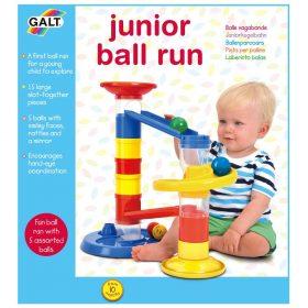Galt Toys 1004678, Бебешка писта с топчета